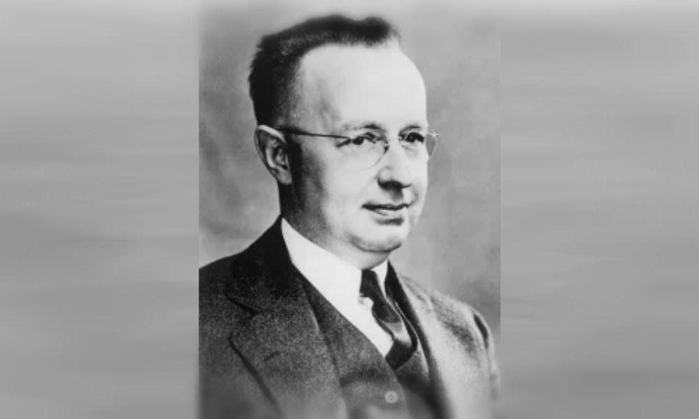 Biografía de Walter A. Shewhart