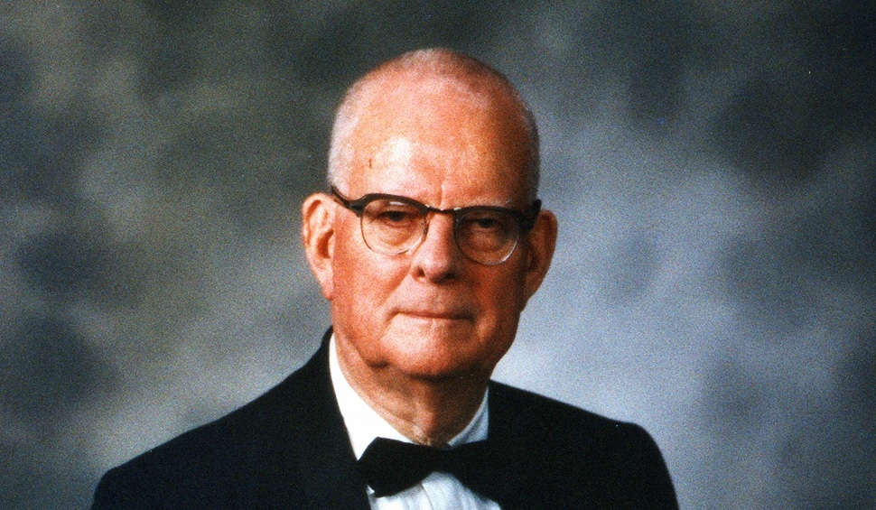 Biografía de William Edwards Deming