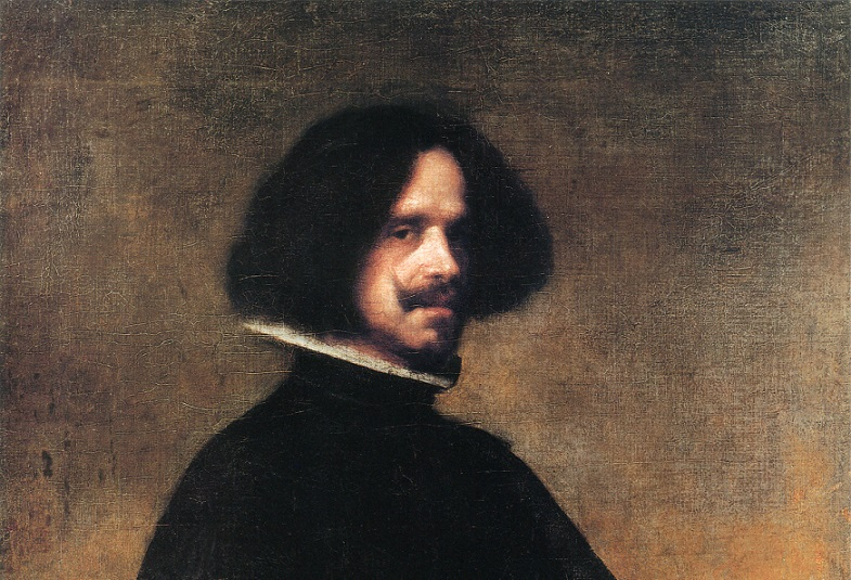 Historia y biografía de Diego Velázquez
