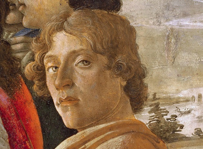 Biografía de Sandro Botticelli