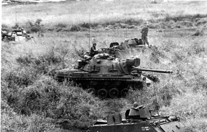 Historia Y Biograf A De Historia De La Guerra De Vietnam
