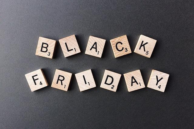 Historia Y Biografia De Historia Del Viernes Negro O Black Friday