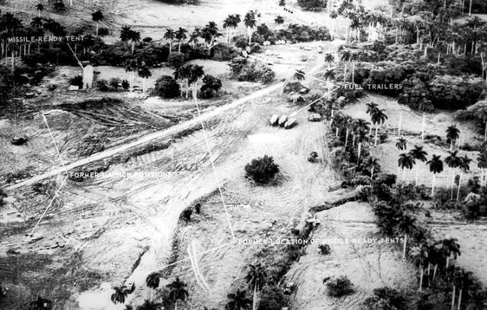 Historia de la Crisis de los misiles en Cuba