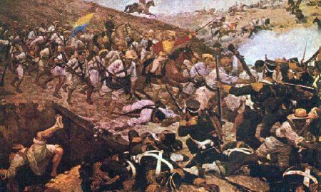Campaña libertadora de la Nueva Granada