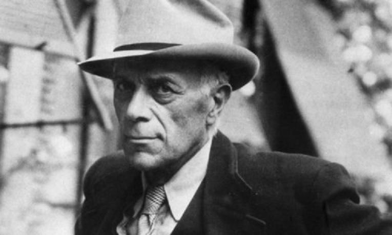 Biografía de George Braque