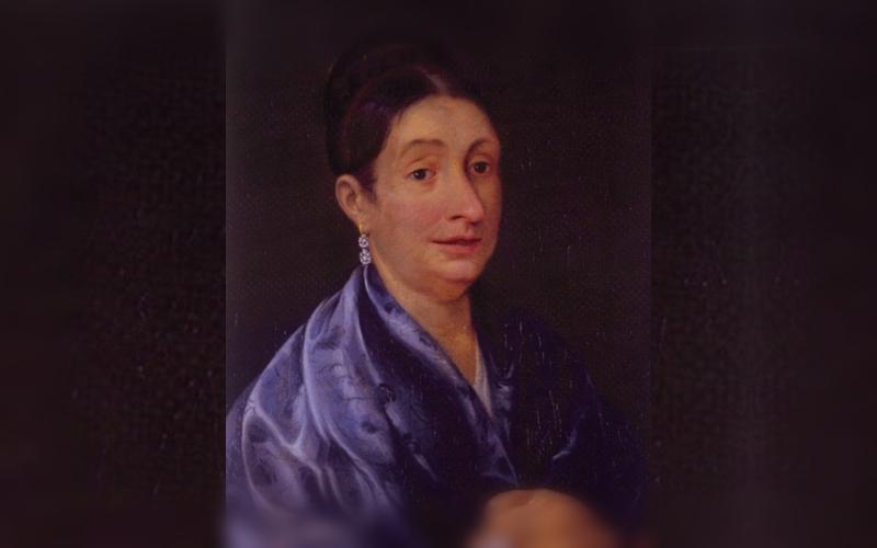 Josefa Ortiz de Domínguez