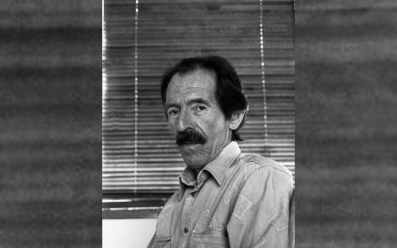 Julio Ramón Ribeyro