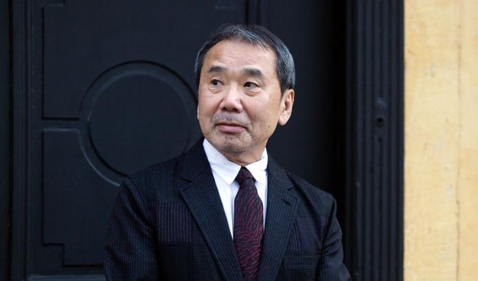 Historia y biografía de Haruki Murakami