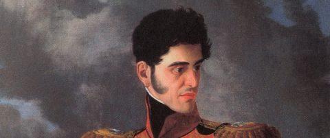 Biografía de Antonio López de Santa Anna