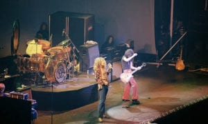 Historia de Led Zeppelin