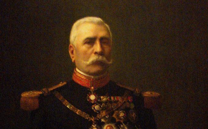 Biografía Porfirio Díaz
