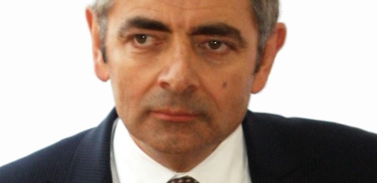 Biografía de Rowan Atkinson