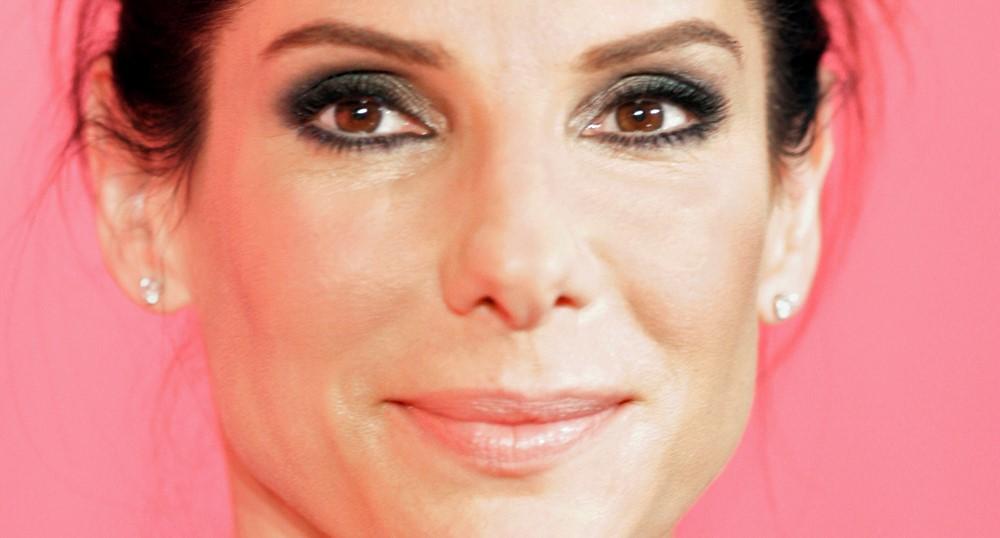 Biografía de Sandra Bullock