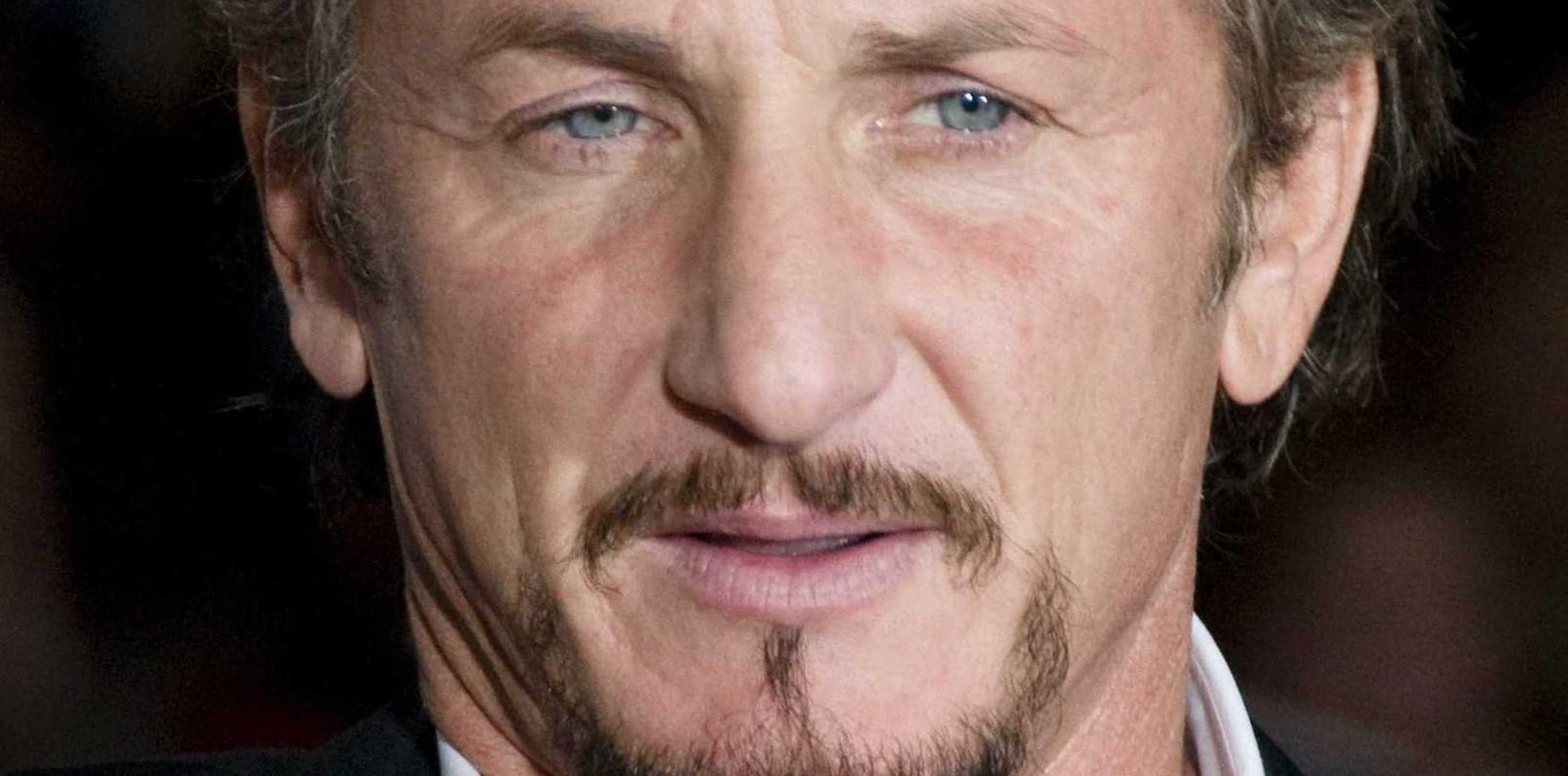Biografía de Sean Penn
