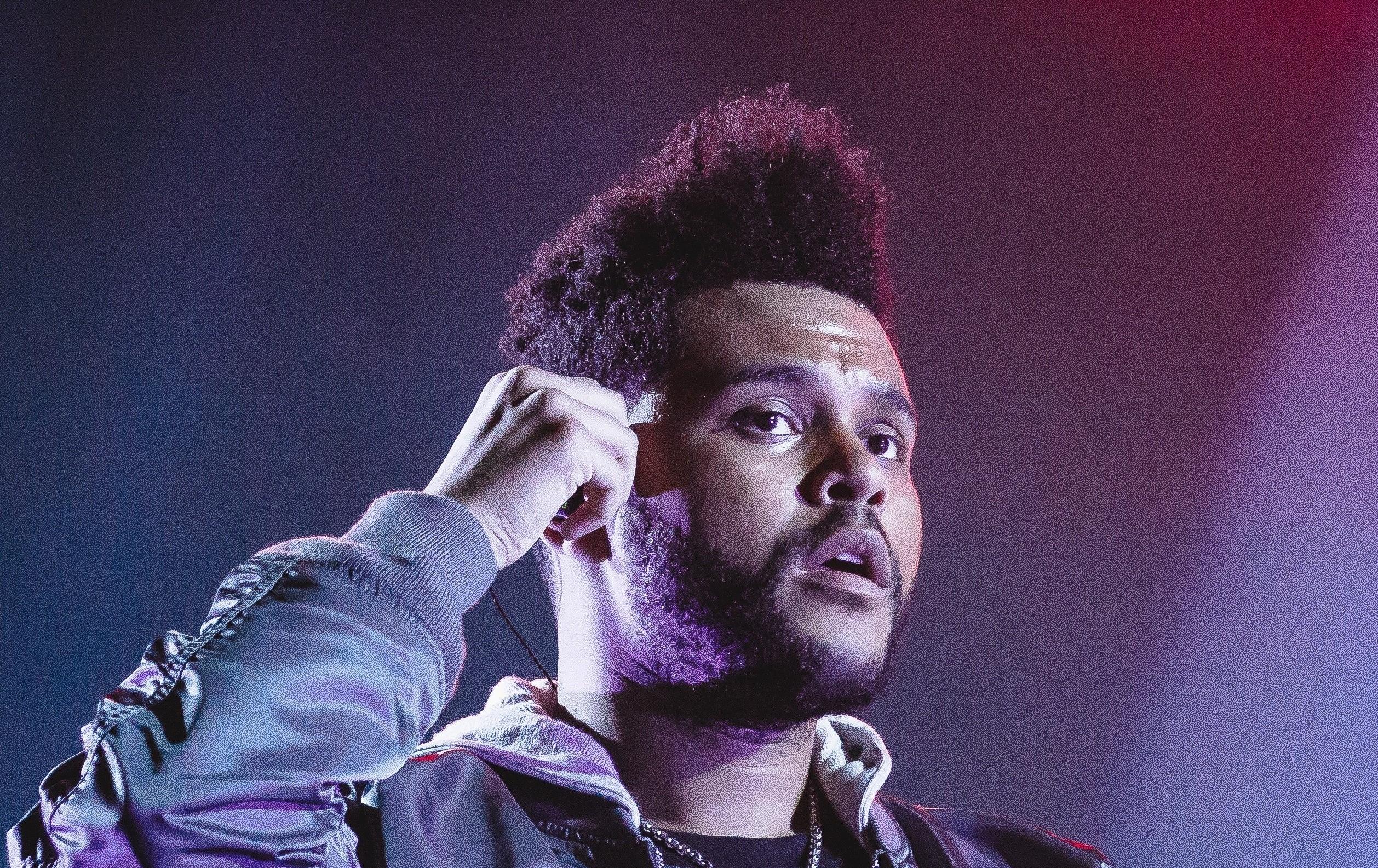 Biografía de The Weeknd