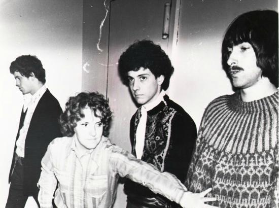 Historia de The Velvet Underground