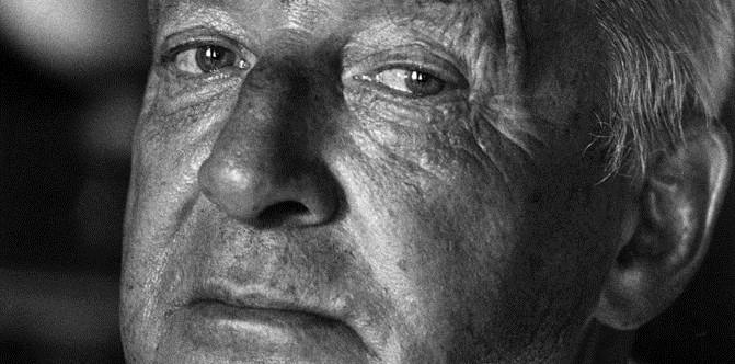Biografía de Vladimir Nabokov