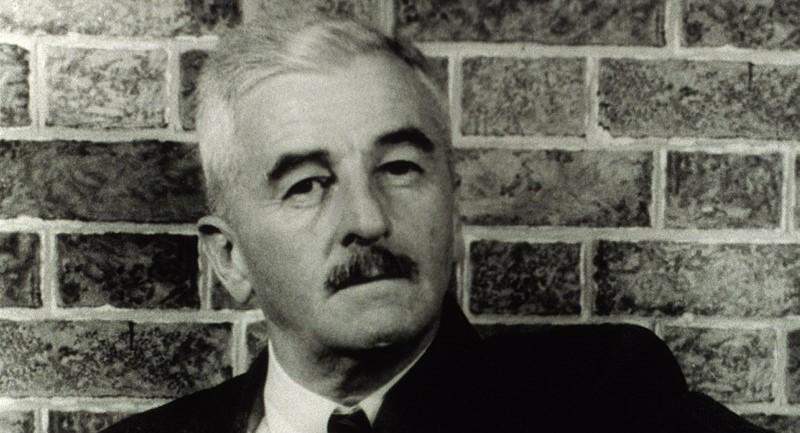 Biografía de William Faulkner