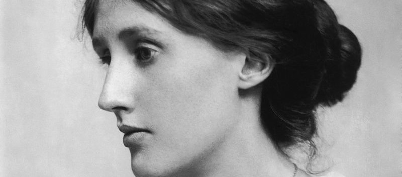 Biografía de Virginia Woolf
