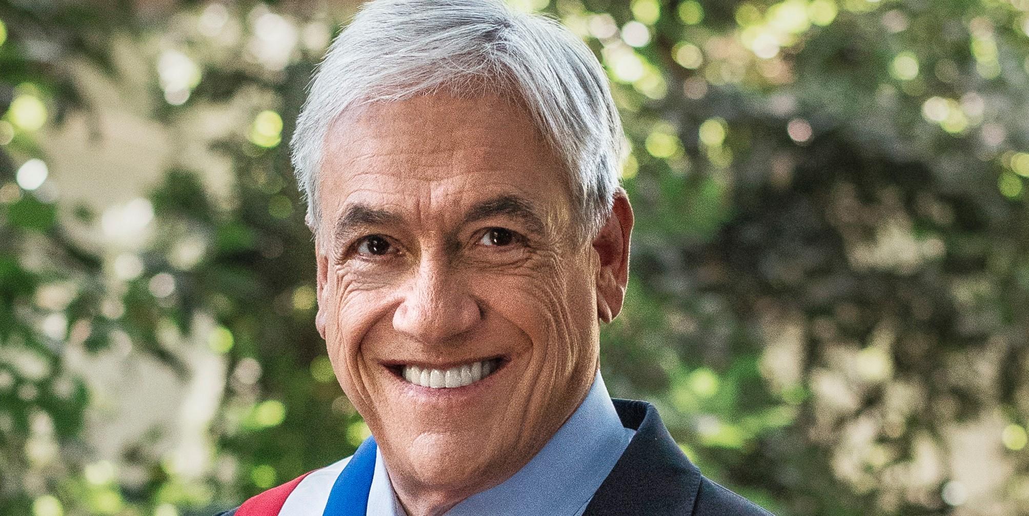 Biografía de Sebastián Piñera