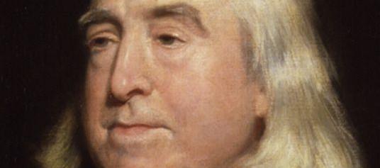 Biografía de Jeremy Bentham