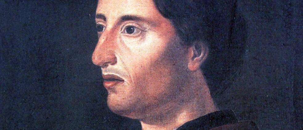 Historia y biografía de Leon Battista Alberti