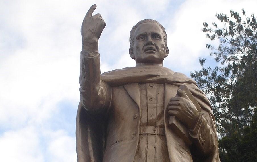 Biografía de José María Arguedas Altamirano
