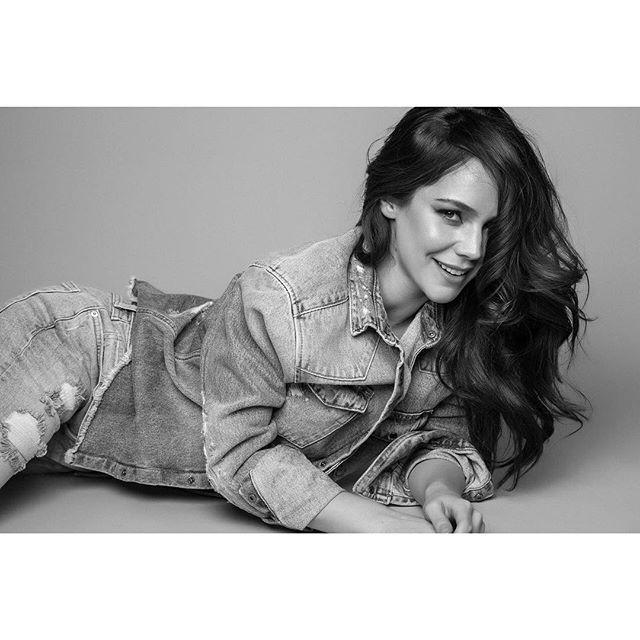 Biografía de Camila Sodi