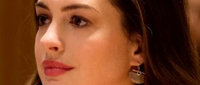 Biografía de Anne Hathaway