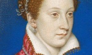 Biografía de María I de Escocia