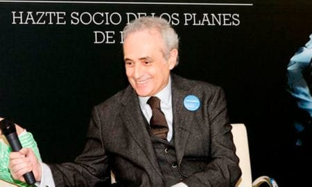 Biografía de José María Carreras Coll