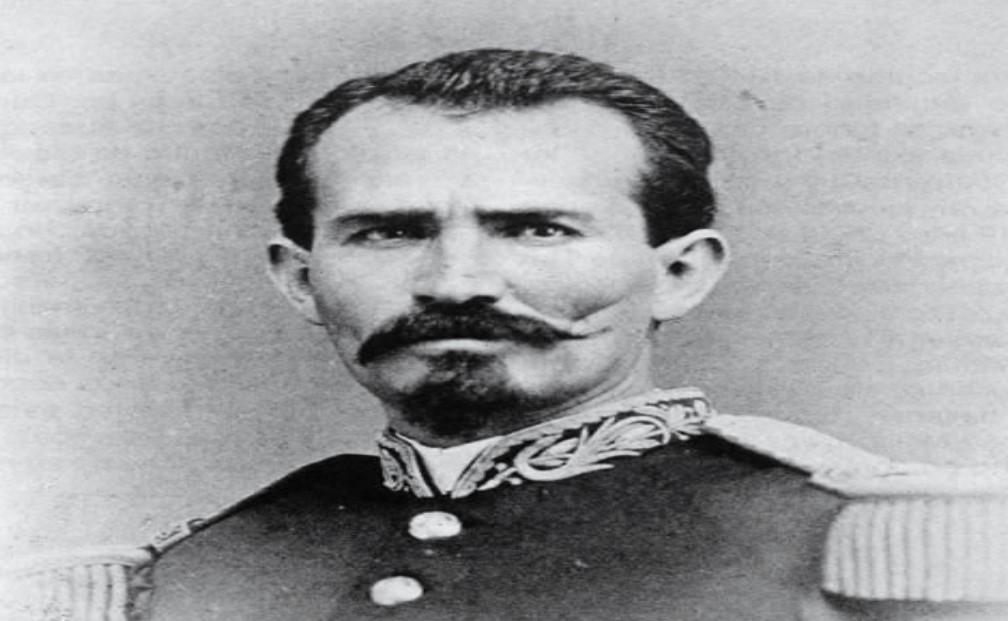 Biografía de Manuel González