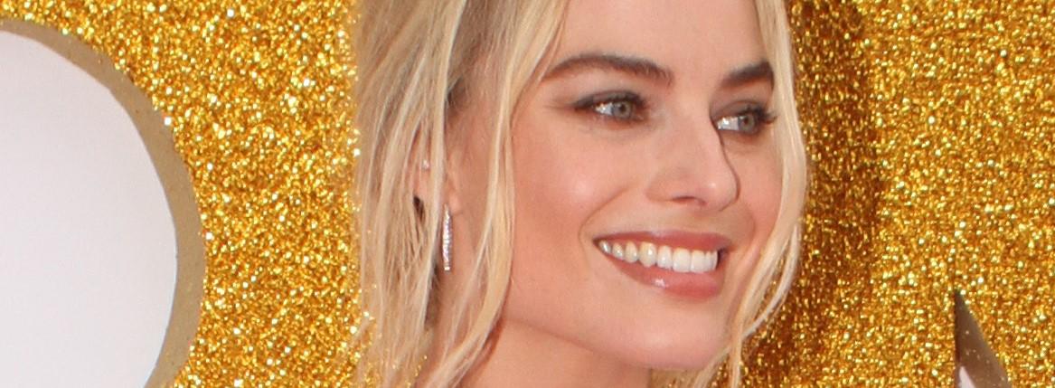 Biografía de Margot Robbie
