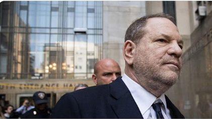 Biografía de Harvey Weinstein