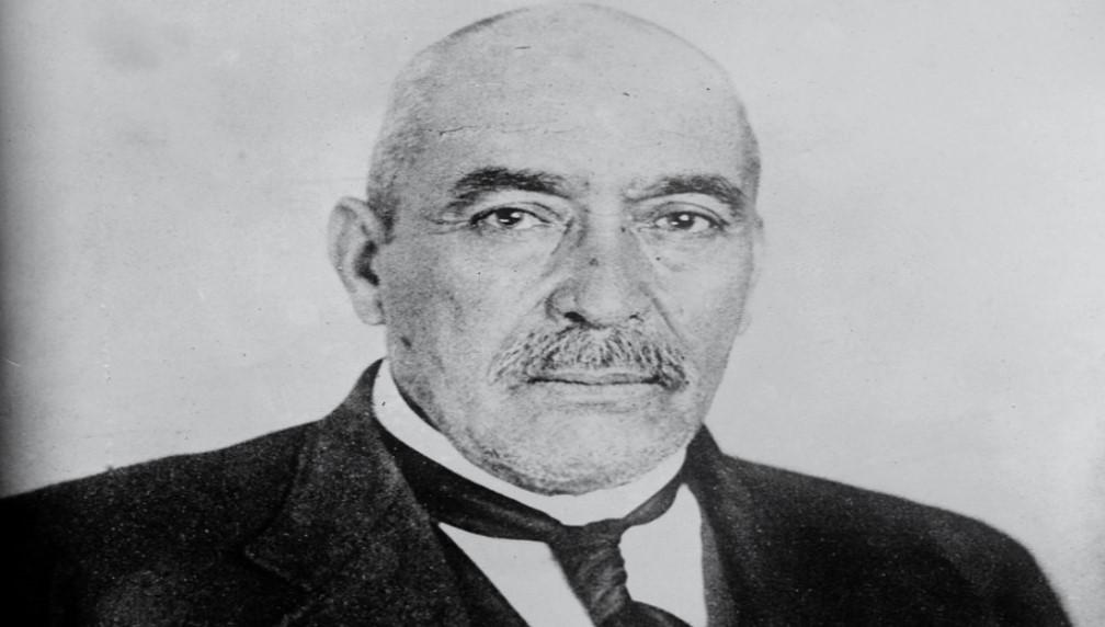 Biografía de Victoriano Huerta