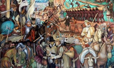 Historia del México Virreinal