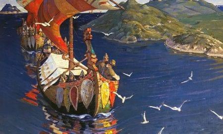 Biografía de Halfdan Ragnarsson