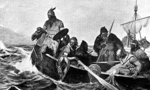 Biografía de Sigurd Ragnarsson