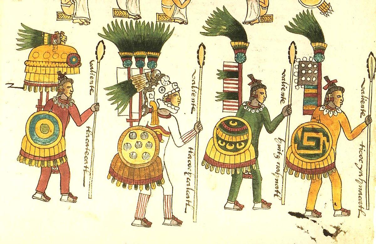 Historia Y Biografía De Historia Del Imperio Mexica