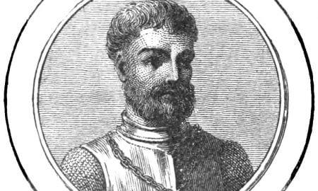 Biografía de Pedro de Alvarado
