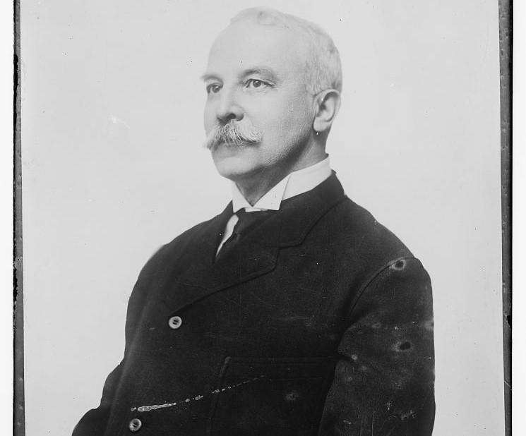Biografía de Harrington Emerson