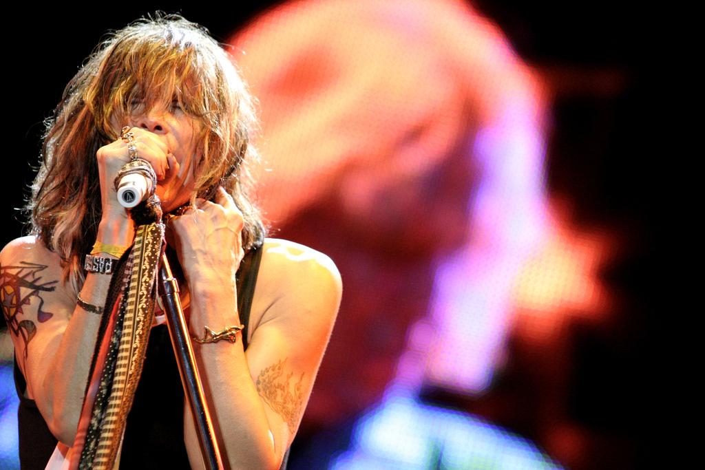 Historia de Aerosmith