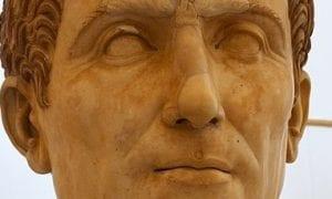 Biografía de Julio César