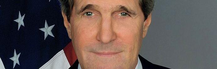 Biografía de John Kerry
