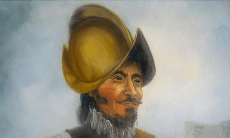 Biografía de Francisco vázques de Coronado