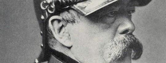 Biografía de Otto von Bismarck