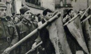 Historia de Guerra civil española