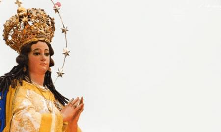 Historia de la Inmaculada Concepción
