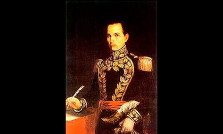 Biografía de José de Fábrega