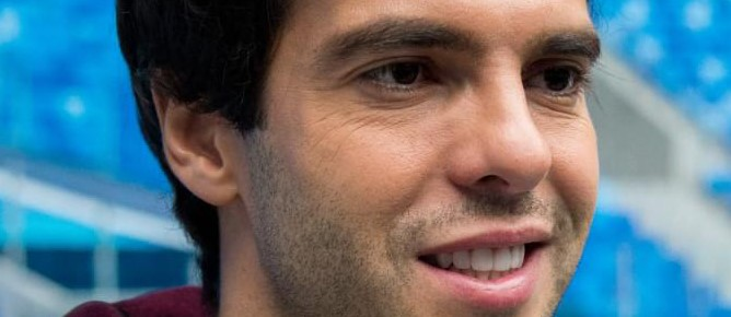 Biografía de Kaká